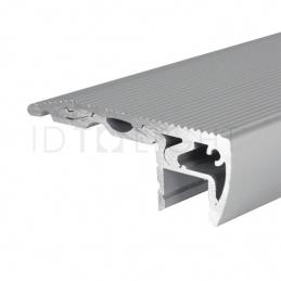 Profilé aluminium CALVI 2M