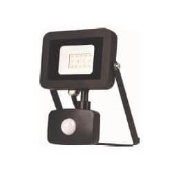 Projecteur LED 30W 4000K 2700Lm IP65 Détecteur IR