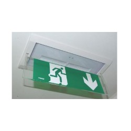 Porte étiquette XENA FLAT encastré plafond