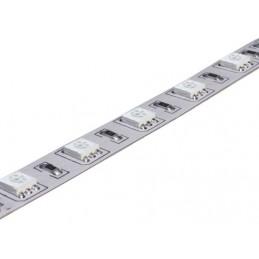 Ruban LED 5M RGB SEVILLA 14,4 W/m 24V