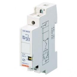 Télérupteur 16A unipolaire Gewiss GW96623