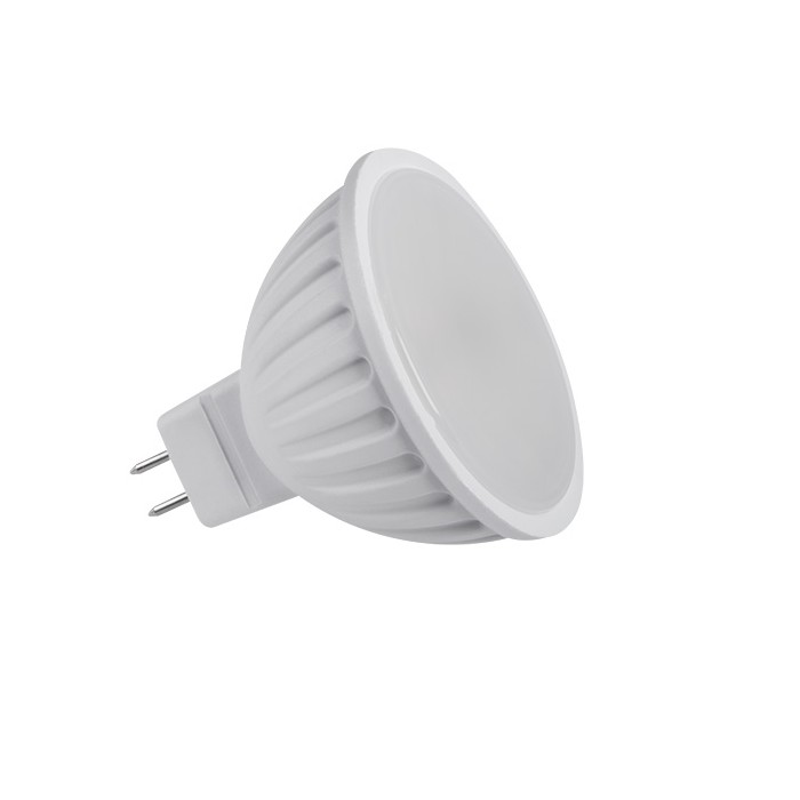 LED GU5.3 5W 3000K 370lm KAN 22704