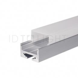 Profilé Aluminium VIGO 2M
