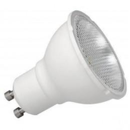 LED SMD GU10 7W 500lm 40° 2800K