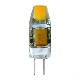 Ampoule G4 LED 1,2W 100lm 2800K