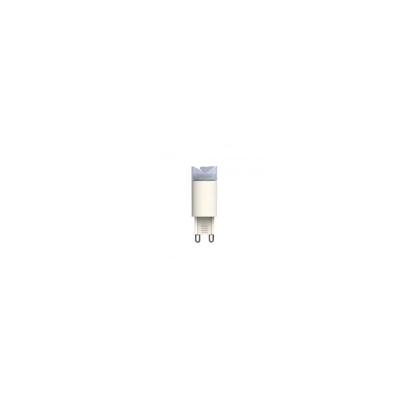 Lampe 2W LED G9 190lm leuci 555206