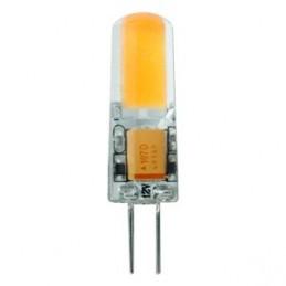 Ampoule G4 LED 1,8W 2800K 180lm