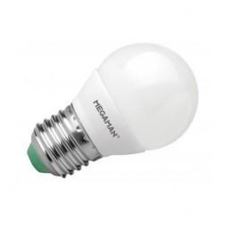 Ampoule E27 LED 3,5W 2800K 250Lm