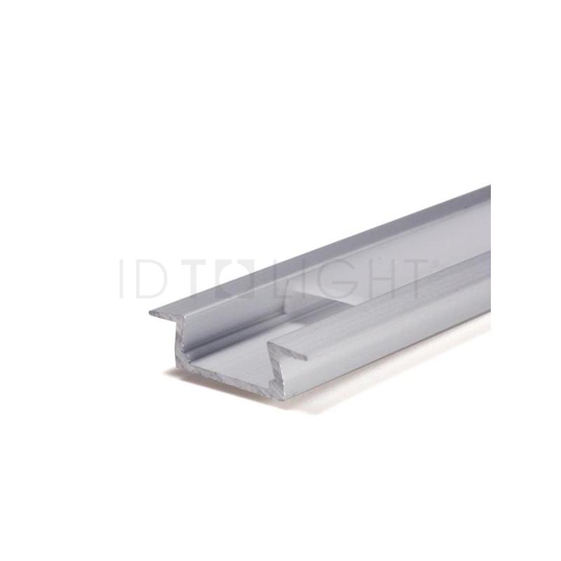 Profilé Aluminium à encastrer PALMA LO588016AAZ