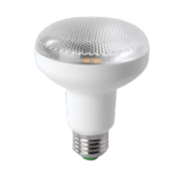 Ampoule E27 LED R80 7W 2800K 520Lm