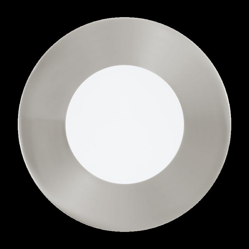 Spot encastré Slim LED FUEVA 1 300lm