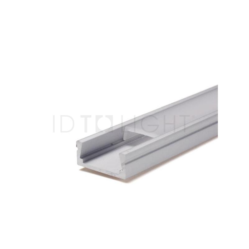 Profile Aluminium LEON