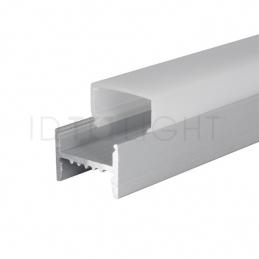 Profilé Aluminium LUGO 2M